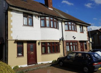 Thumbnail 3 bed terraced house for sale in Middleton Gardens, Gants Hill, Ilford