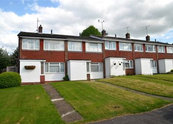 Thumbnail 2 bed terraced house for sale in Newbery Close, Tilehurst, Reading, Berkshire