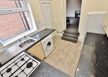 2 bed flat to rent in Ladykirk Road, Benwell, Newcastle Upon Tyne NE4