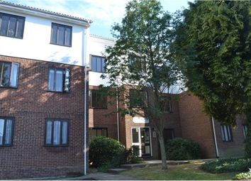 Thumbnail 1 bed flat for sale in Coleridge Court, Station Road, New Barnet