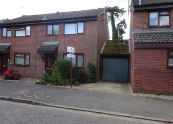 3 bed semi-detached house for sale in Pinecroft Way, Needham Market, Ipswich IP6