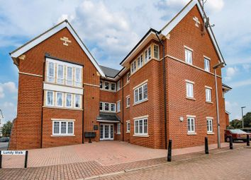 Thumbnail 1 bedroom flat for sale in Lundy Walk, Newton Leys, Bletchley, Milton Keynes