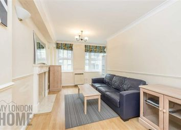 Thumbnail 1 bed flat for sale in Royal Tower Lodge, Tower Hill, London