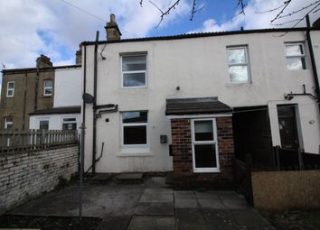Thumbnail 2 bed end terrace house to rent in Union Street, Birstall, Batley