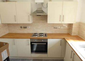 Thumbnail 2 bed flat to rent in Kingston Road, Staines