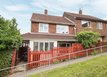 Thumbnail 3 bed semi-detached house for sale in Phoenix Avenue, Gedling, Nottingham