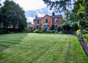 Thumbnail 5 bed property for sale in The Old Vicarage, Cross Hill, High Ackworth