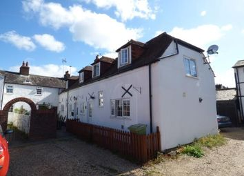 Thumbnail 2 bed terraced house for sale in Tickford Street, Newport Pagnell, Milton Keynes, Bucks