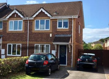 Thumbnail 3 bedroom end terrace house for sale in Pilgrims Wharf, St. Annes Park, Bristol, .