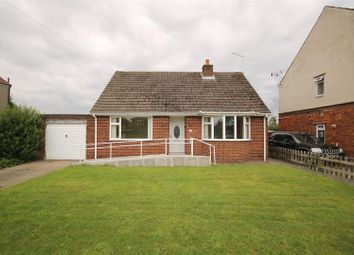 Thumbnail 2 bed detached bungalow for sale in Chesterfield Road, North Wingfield, Chesterfield