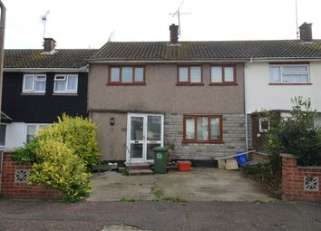Thumbnail 3 bed property for sale in 84 Delhi Road, Basildon, Essex