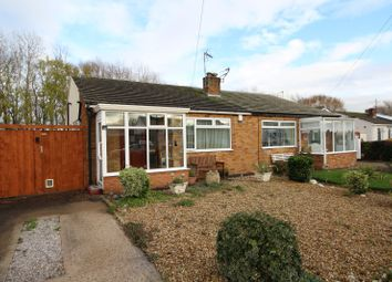 Thumbnail 2 bed bungalow for sale in Llys Charles, Towyn, Abergele, Conwy