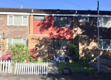 3 bed town house to rent in Church Vale, Birmingham B20