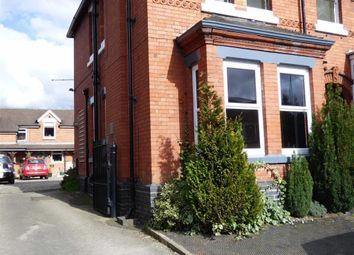 Thumbnail 1 bedroom flat for sale in London Road, Elworth, Sandbach