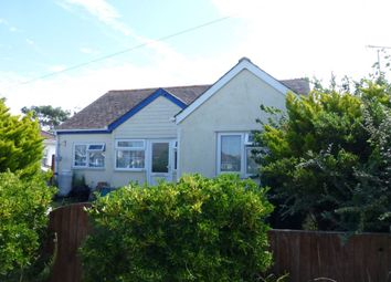 Thumbnail 2 bed bungalow for sale in Riley Avenue, Herne Bay