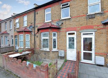 Thumbnail 3 bed terraced house to rent in Rossindel Road, Hounslow