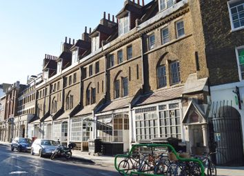 Thumbnail Studio to rent in Worship Street, Shoreditch/Liverpool Street