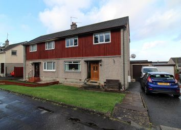 3 bed semi-detached house for sale in Treebank Crescent, Ayr KA7