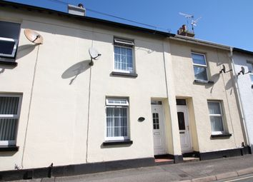 Thumbnail 2 bed terraced house for sale in Lemon Place, Newton Abbot