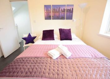 Thumbnail 1 bed flat to rent in Kingfield Street, Canary Wharf