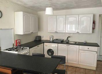Thumbnail 4 bedroom terraced house for sale in Park Street, Treforest, Pontypridd