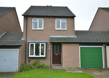 Thumbnail 3 bedroom link-detached house for sale in St. Annes Close, Winchester, Hampshire