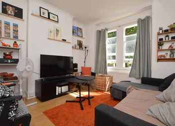 Thumbnail 2 bed flat to rent in Clyde Vale, London