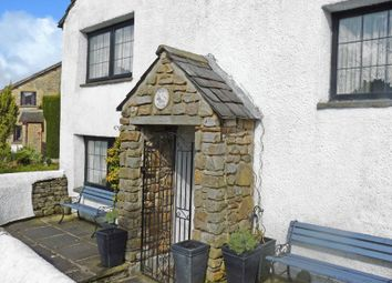 Thumbnail 2 bed cottage for sale in Hornby Road, Wray, Lancaster