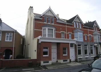 Thumbnail 2 bed property to rent in Priory Road, Plymouth