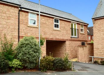Thumbnail 2 bed flat for sale in Collett Road, Norton Fitzwarren, Taunton