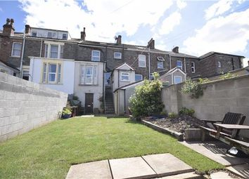 Thumbnail 5 bed terraced house for sale in High Street, Staple Hill, Bristol