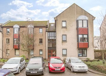 Thumbnail 2 bed flat for sale in 1/1 Tarrant, Gracefield Court, Musselburgh