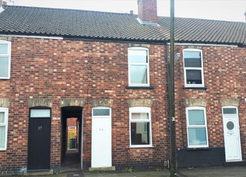 Thumbnail 3 bedroom terraced house to rent in Wilson Street, Lincoln
