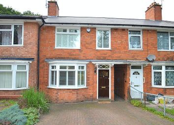 Thumbnail 3 bed town house for sale in Shutlock Lane, Moseley, Birmingham
