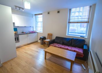 2 bed flat to rent in Crusader House, 12 Stephens Street, Bristol BS1