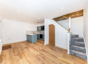 Thumbnail 2 bedroom mews house for sale in Priory Street, Hertford