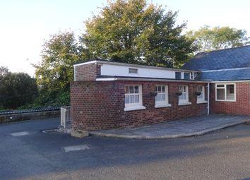 Thumbnail Studio to rent in Albert Road, Stoke, Plymouth