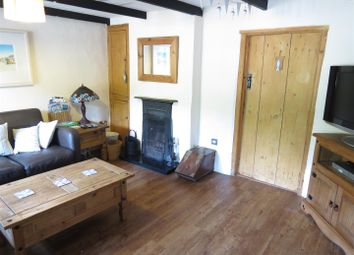 Thumbnail 2 bed terraced house for sale in North Road, Pentewan, St. Austell