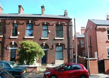 Thumbnail 3 bed terraced house to rent in Fraser Street, Ashton-Under-Lyne