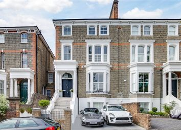 Thumbnail 5 bedroom semi-detached house for sale in Marlborough Road, Richmond, Surrey