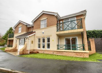 2 bed flat for sale in Finchlay Court, Middlesbrough TS5