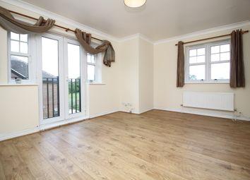 Thumbnail 2 bed flat to rent in Sandown Court, Newbury Road, Crawley
