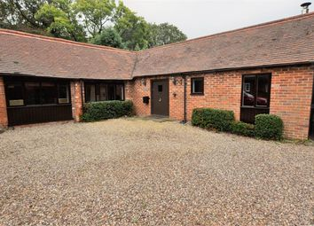 Thumbnail 3 bed barn conversion to rent in Umberslade Road, Hockley Heath, Solihull