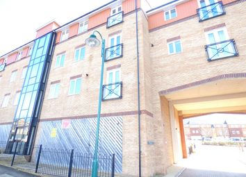Thumbnail 2 bed flat for sale in Braymere Road, Hampton Centre, Peterborough, Cambridgeshire