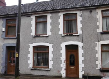 Thumbnail 3 bedroom property for sale in Herbert Street, Treherbert, Rhondda Cynon Taff.