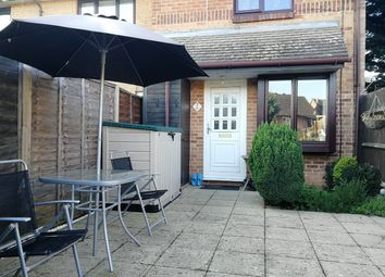 Thumbnail 1 bed terraced house to rent in Eamont Close, Ruislip, Middlesex