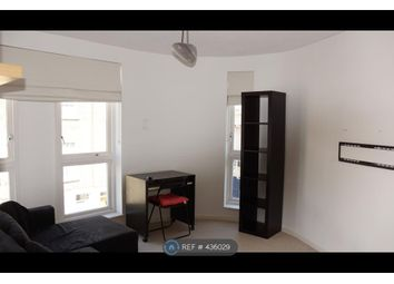 Thumbnail 1 bed flat to rent in Arctic Street, London