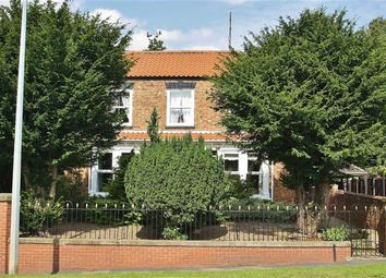 Thumbnail 4 bed property for sale in Wold Road, Barrow-Upon-Humber