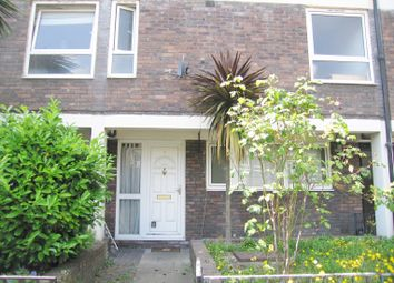 3 bed maisonette to rent in St Stephen's Road, Bow, London E3
