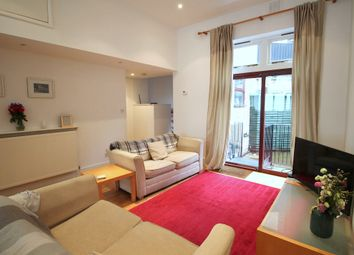 Thumbnail 2 bed duplex to rent in Dawes Road, London